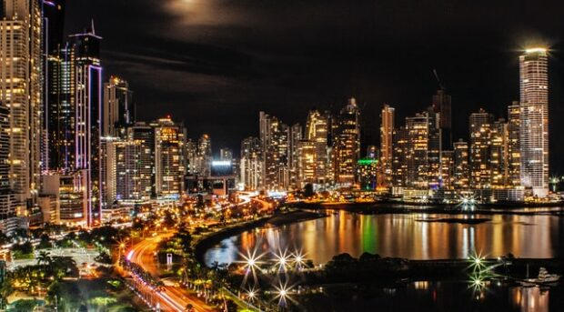 residenza permanente a Panama