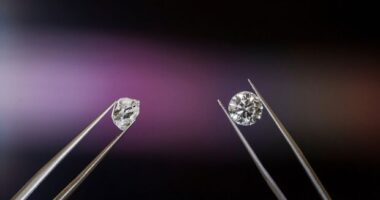 Trasferirsi in Canada a cercare diamanti etici e puliti a Diavik