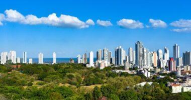 internazionalizzare a Panama