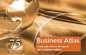 Business Atlas
