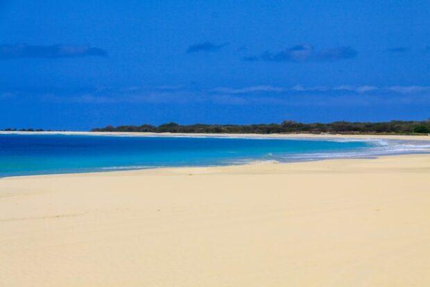 vivere a Capo Verde
