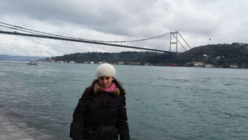 vivere a Istanbul mary_mollotutto