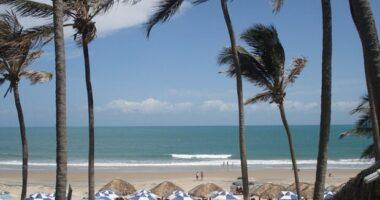 trasferirsi nello stato del Cearà nel nordest del Brasile
