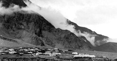 Mollare Tutto e trasferirsi a Tristan Da Cunha a fare l'insegnate