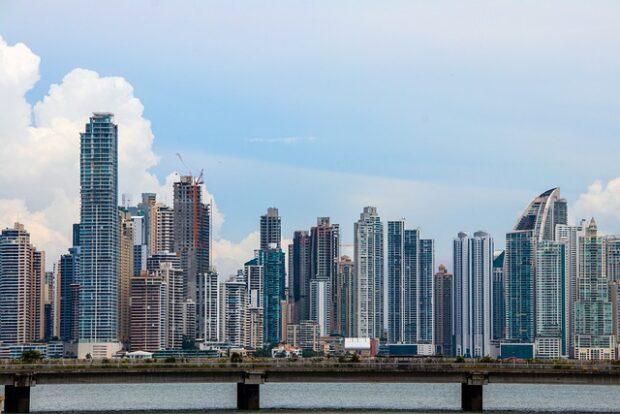 trasloco a Panama