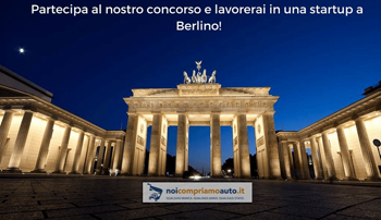 stage a Berlino