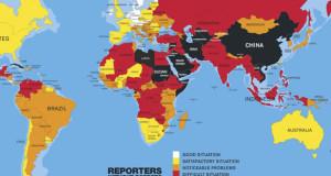 libertà di stampa Italia