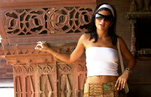 Annalisa Consulente di viaggi online India