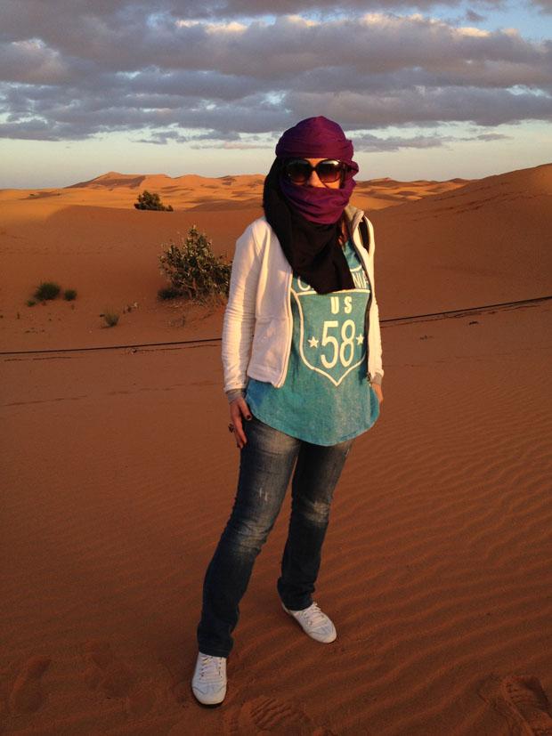 Annalisa Consulente di viaggi online Marocco
