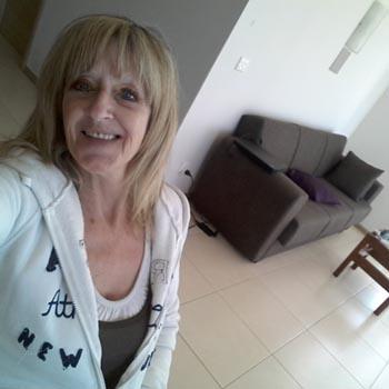 Gabriella vivere a Gozo trasferirsi a Gozo lavorare a Gozo 5
