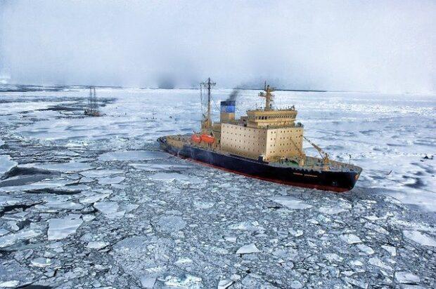 Lavorare in Antartide per 7.000 euro al mese