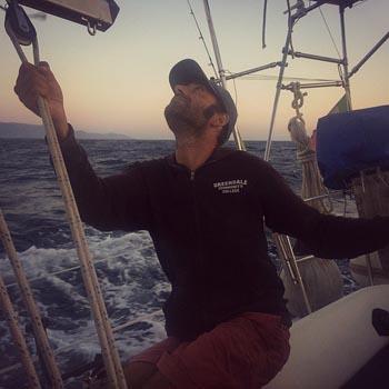 SIMONE UN MODELLO SOSTENIBILE DI VIAGGIO IN BARCA A VELA ummagumma_sail_blog1