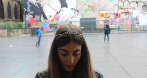 Vivere a Parigi MOLLO TUTTO - Valentina