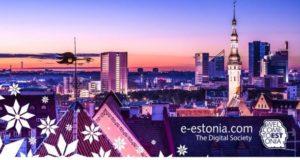residenza digitale in Estonia