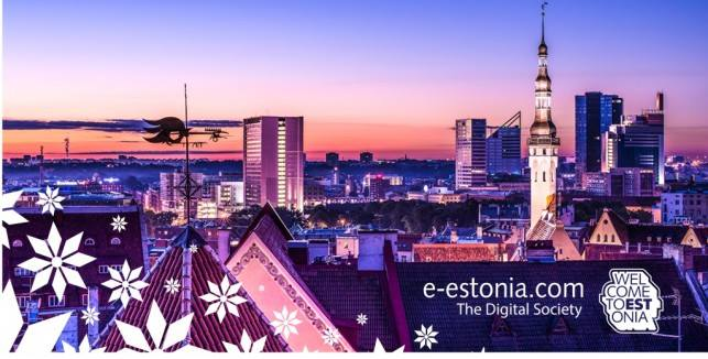 residenza digitale in Estonia