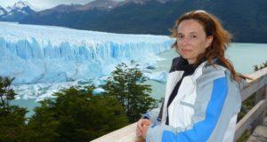MARY SI E' TRASFERITA A VIVERE IN ARGENTINA DOVE HA CREATO UN'ATTIVITA' ONLINE