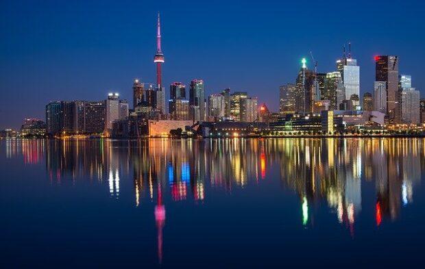 trasloco in Canada