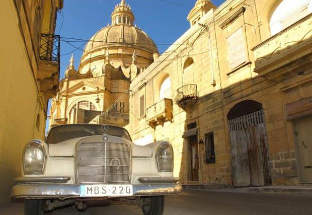 Malta il paese ideale