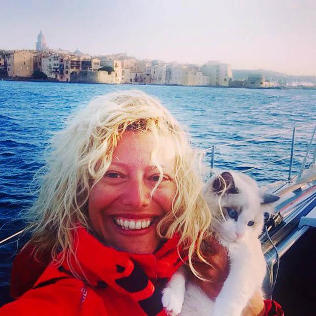 il libro di Marianna De Micheli Centovetrine e Centoboline navigatrice solitaria 5