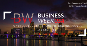Business Week USA Stati Uniti Miami