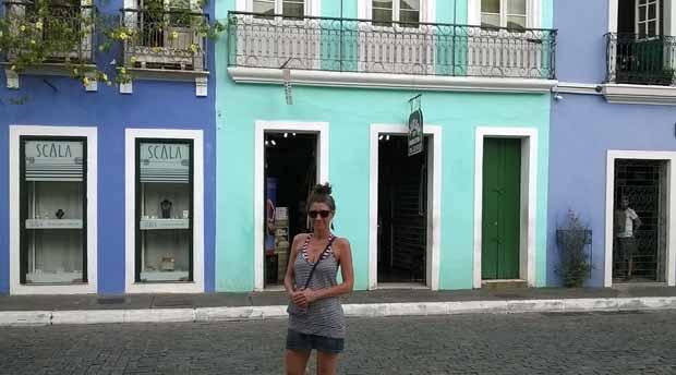 Stefania Conte giro del mondo viaggiare da sola 6