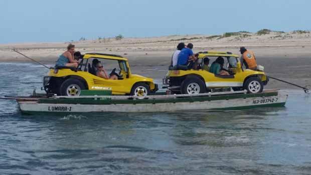 ECO VIAGENS BRASIL Un concetto di turismo sostenibile in Brasile 9