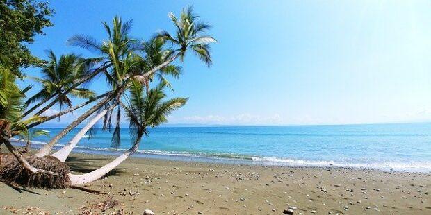 IL TRASLOCO IN COSTA RICA