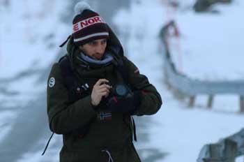 StefanoTagliabue-Skibotn Norvegia