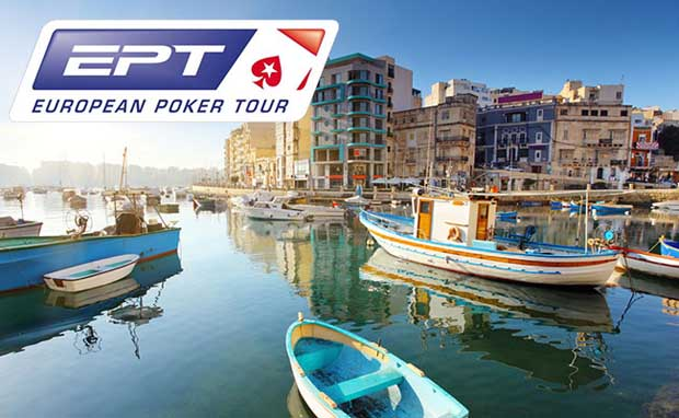 VIVERE A MALTA POKER PLAYER 2