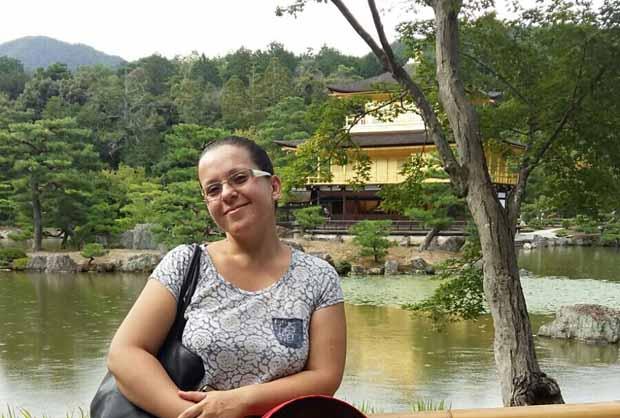 veronica vivere in Giappone 2