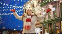 Come organizzare un viaggio di Natale low cost