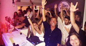 aprire Bar a Formentera