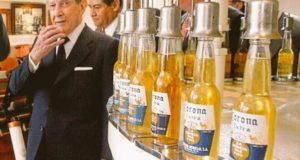 eredità corona birra