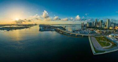 immobiliare in Florida - Costa Est vs Costa Ovest