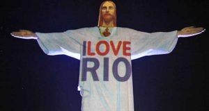 Rio de Janeiro è la prima città al mondo ricostruita online grazie ad un ragazzo italiano