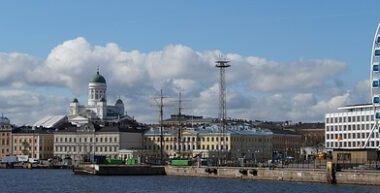 Finlandia reddito di cittadinanza