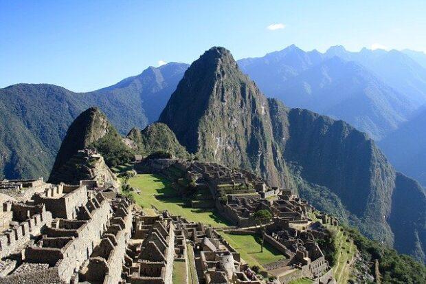 IL TRASLOCO IN PERU'