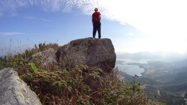 Viaggiare e lavorare? Michele Rubini da 10 anni viaggia e lavora in giro per il mondo