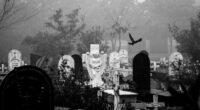 Turismo Macabro il fascino del mistero dei cimiteri monumentali