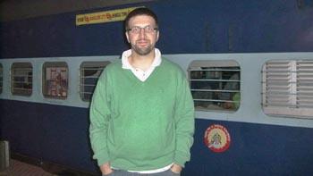 Giovanni Pecorari progetti PMI internazionalizzazione India 2