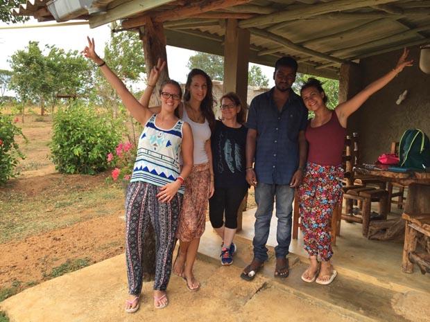 Viaggio Solidale Sri Lanka Laos
