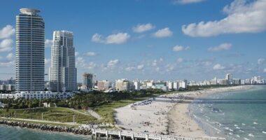 vivere in Florida viaggio in Florida