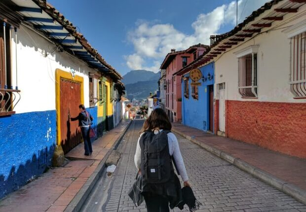 VIAGGIO IN COLOMBIA PER DECIDERE DI VIVERE IN COLOMBIA