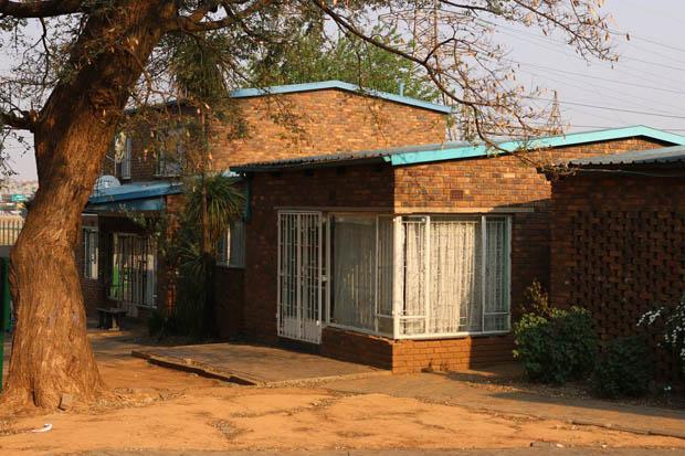VIAGGIO SOLIDALE IN SUDAFRICA Volontariato