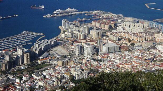 Trasferirsi a vivere e lavorare a Gibilterra