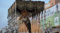 celebrazioni di Pasqua in Europa - Semana Santa