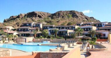 opportunità di una vacanza esplorativa a Boa Vista