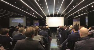 Investire a Dubai Summit Milano
