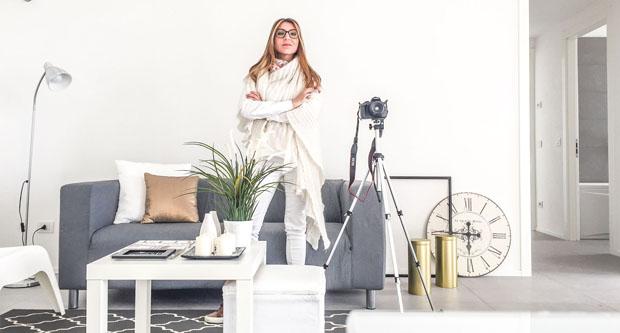 Professione Home Stager la nuova professione che arriva dagli States Francesca Martinelli