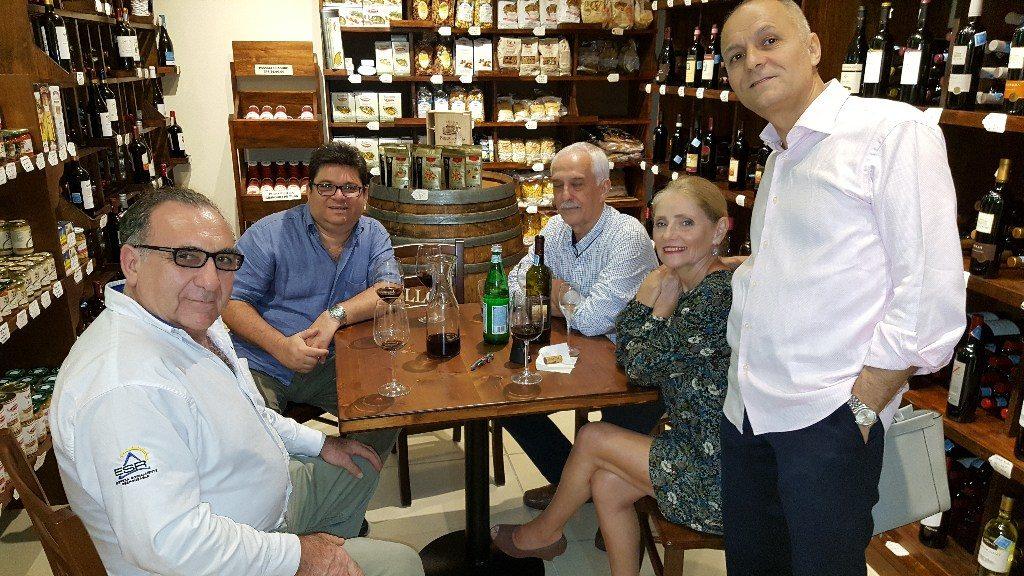 Giorgio Rastelli si è trasferito a vivere in Honduras